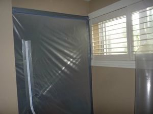 mold-removal-vapor-barrier