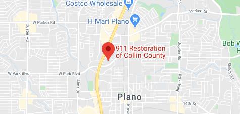 911restortion service areas